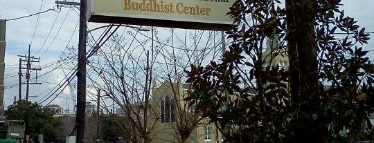 SGI USA Buddhist Center, New Orleans is one of 創価学会 Sōka Gakkai.