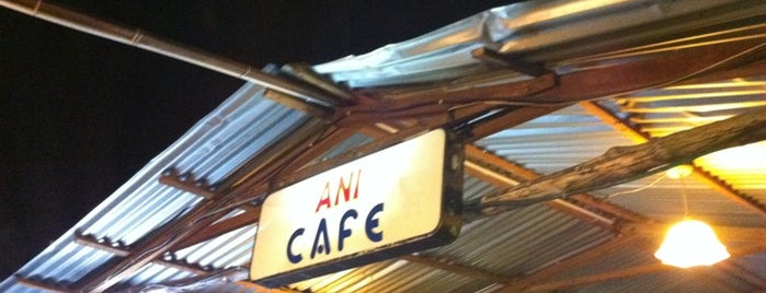 Ani Cafe is one of Makan @ Utara #12.
