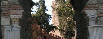 Alcazaba de Málaga is one of Nuestro Top 10 de lugares favoritos en Málaga..