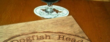 Dogfish Head Brewings & Eats is one of Best Places to Check out in United States Pt 2.
