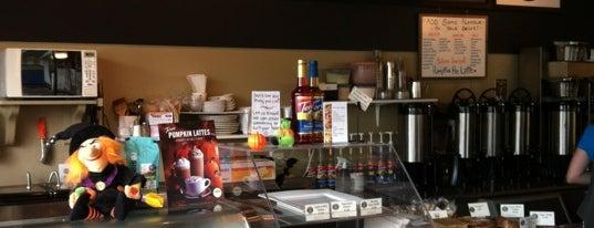 Top picks for Cafés