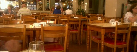 La Americana is one of Great food in Buenos Aires.