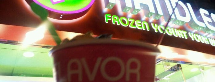 16 Handles - Closed is one of Masters of None.