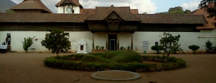 Padmanabhapuram Palace is one of Guide to Trivandrum's best spots.