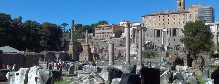 Roman Forum is one of Da non perdere a Roma.