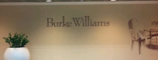 Burke Williams Day Spa is one of The 15 Best Quiet Places in San Francisco.