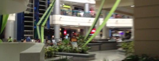 Centro Comercial Galerías is one of San Salvador #4sqCities.