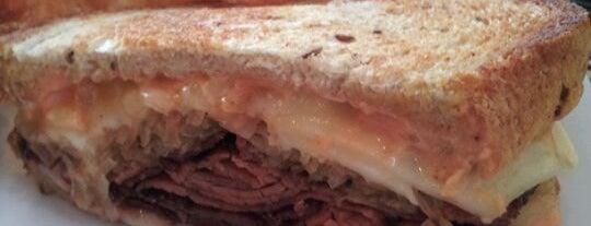 Sierra Bistro is one of Must-visit Food in Pasadena.