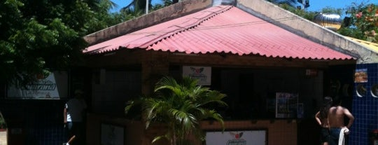 Ponto do Guaraná is one of Açai.
