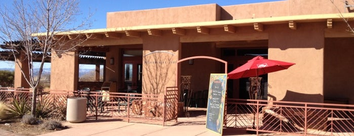 Museum Hill Cafe is one of Santa Fe.