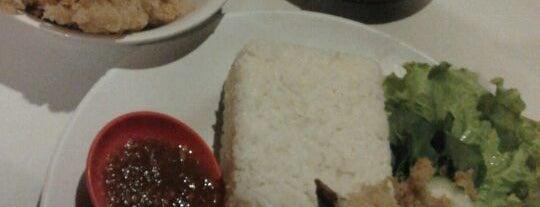 Kedai Assalãmu'alaikum is one of Kuliner Malang.