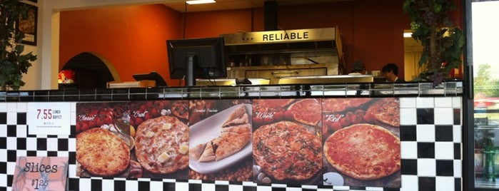 Tomatoes Apizza is one of Best Places to Check out in United States Pt 3.