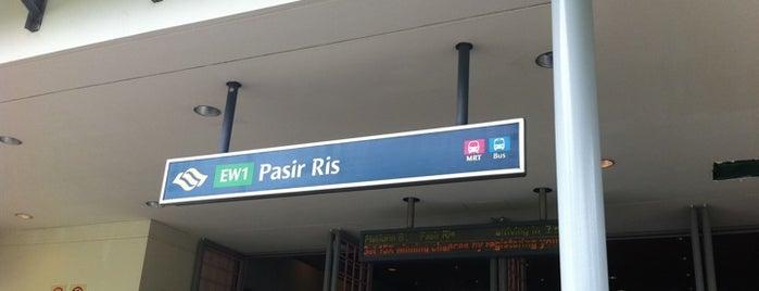 MRT: East West Line