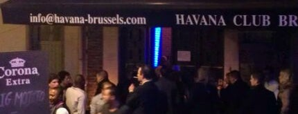 Havana Club is one of Les bars de Steph G..