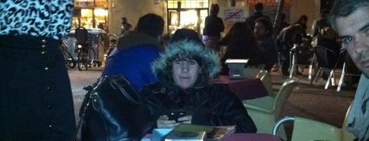 Amélie is one of My Barcelona!.