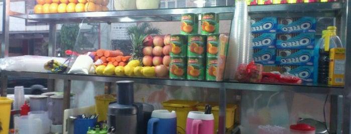 Kedai Juice Teppanyaki is one of Food Spots @Bandung.