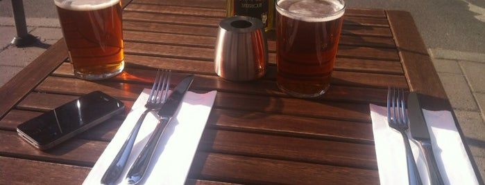 Judit & Bertil is one of Stockholm Misc.