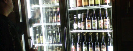 Papago Brewing Co. is one of Draft Magazine Best Beer Bars.