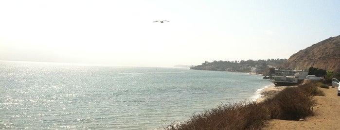 Amarillo Beach is one of Cali + Vegas trip 2012.