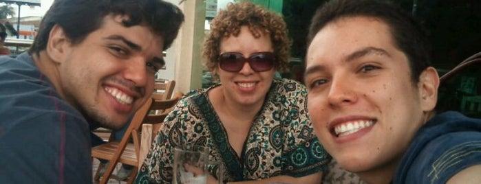 Capital Steak House is one of Top 10 favorites places in Goiânia, Brasil.