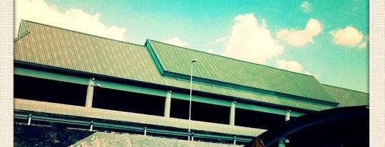 Krabi International Airport (KBV) is one of World Airports.
