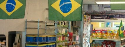 Supermercado Brazil is one of Los Angeles.