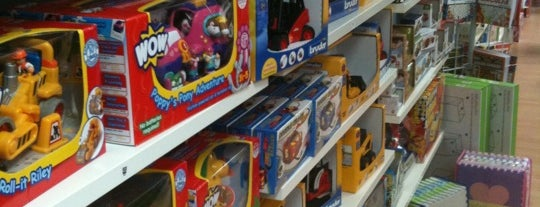Busy Bee Toys is one of Doylestown's Gift Guide.