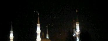 Sultanahmet Square is one of Denemeden geçmeyin! ;).