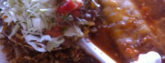 Nachomama's Tex-Mex is one of St. Louis Obsessions.