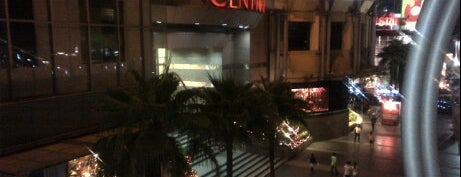 CentralPlaza Bangna is one of Top picks for Food and Drink Shops.
