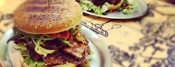 Berlins Best Burger