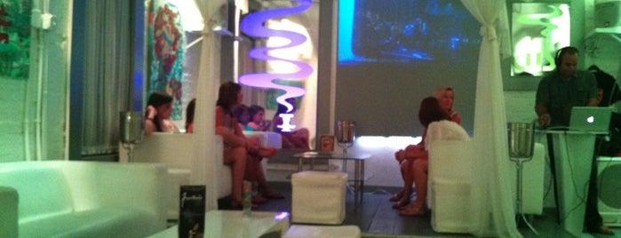 Kush Hookah Lounge is one of Dining in Orlando, Florida.