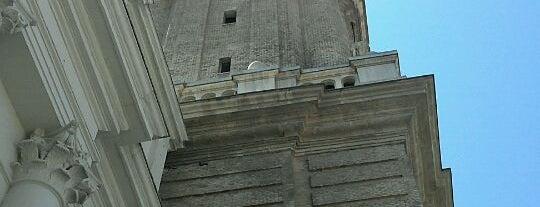 Catedral del Salvador (La Seo) is one of Catedrales de España / Cathedrals of Spain.