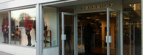 Burberry Outlet is one of Hackney Secrets, yeah!.