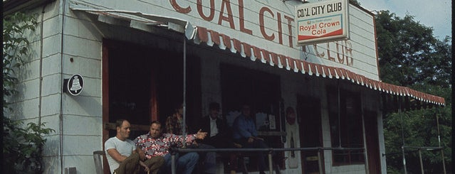 Coal City is one of Documerica.