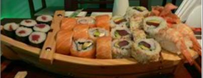 Tobu Sushi is one of Restaurantes, Bares, Cafeterias y el Mundo Gourmet.