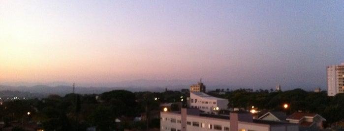 Vila Ema is one of Bairros de SJC.