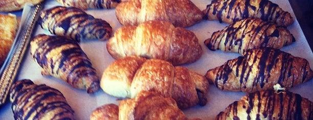 La Monarca Bakery is one of David & Dana's LA BAR & EATS!.