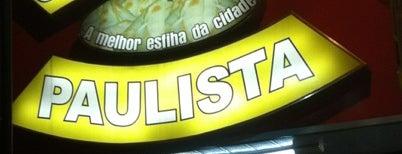 Cantina Paulista - A Melhor Esfihas Da Cidade - Crato is one of ♥.