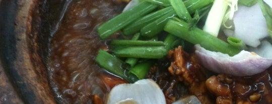 Restoran Kee V (卫记辣汤之家) is one of Eat Eat.
