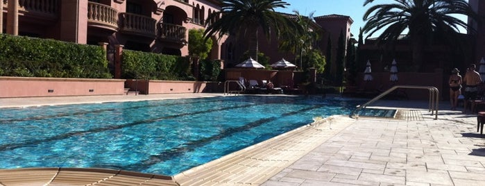 Fairmont Grand Del Mar is one of Best Places to Check out in United States Pt 2.
