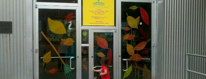 Children's Museum of the Lowcountry is one of Favorite Arts & Entertainment.