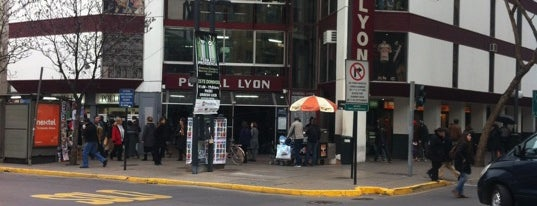 Portal Lyon is one of Santiago City.