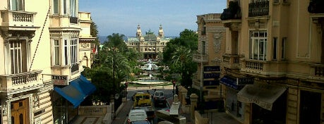 Monaco is one of Capitals of Europe.