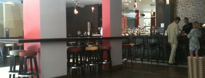 Mantra Bar is one of Les bars de Steph G..