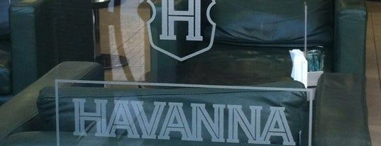 Havanna Café is one of ʕ •ᴥ•ʔ.