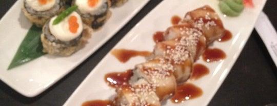 Планета суши is one of Рестораны.