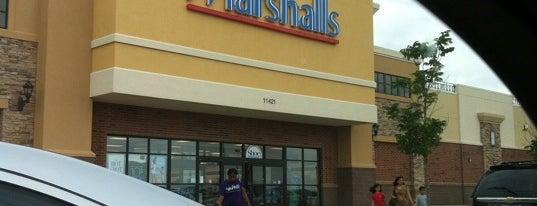 Regional Shopping Eats