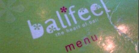 Balifeel is one of Makan @ KL #1.