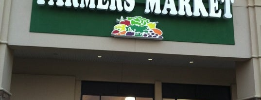 Buford Highway Farmers Market is one of Guide to Atlanta's best spots.